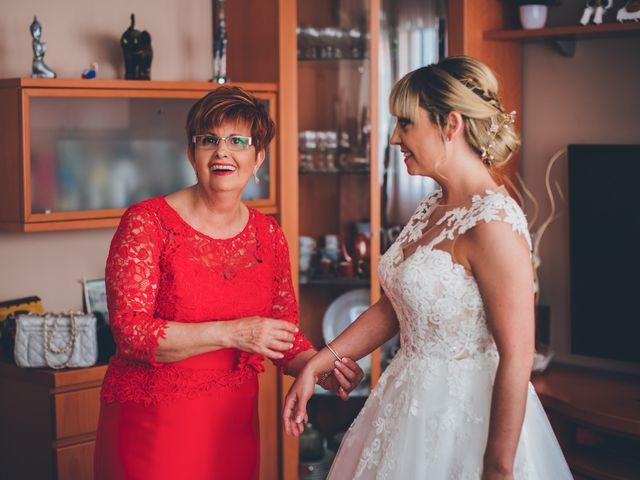 La boda de Rubén y Lorena en Paterna, Valencia 27