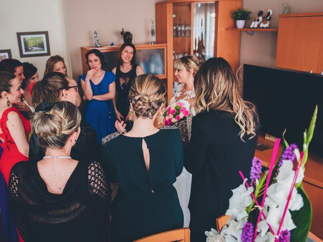 La boda de Rubén y Lorena en Paterna, Valencia 31