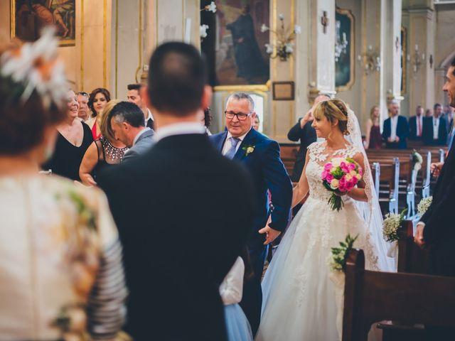 La boda de Rubén y Lorena en Paterna, Valencia 34