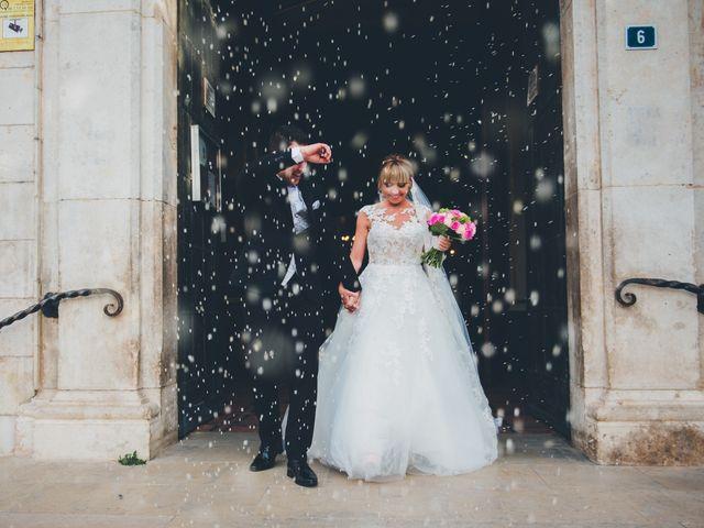 La boda de Rubén y Lorena en Paterna, Valencia 45