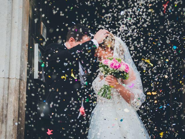 La boda de Rubén y Lorena en Paterna, Valencia 46
