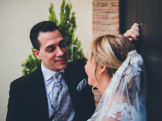 La boda de Rubén y Lorena en Paterna, Valencia 56