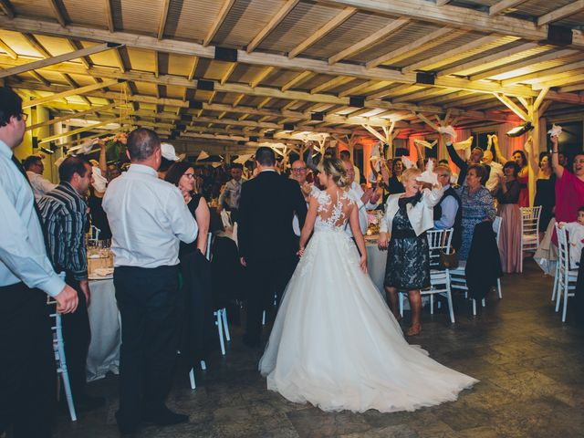 La boda de Rubén y Lorena en Paterna, Valencia 58