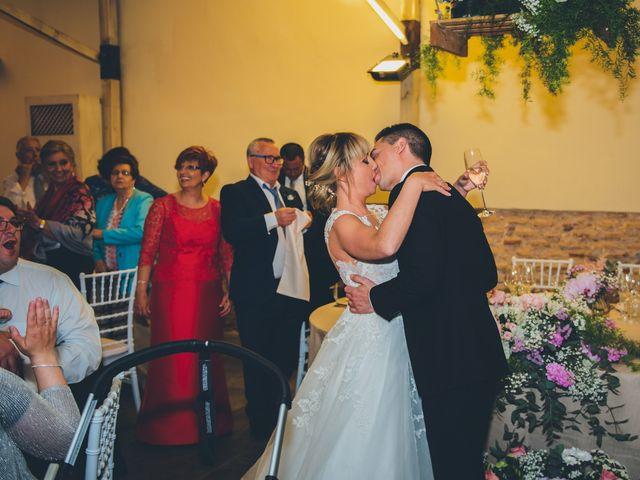La boda de Rubén y Lorena en Paterna, Valencia 59