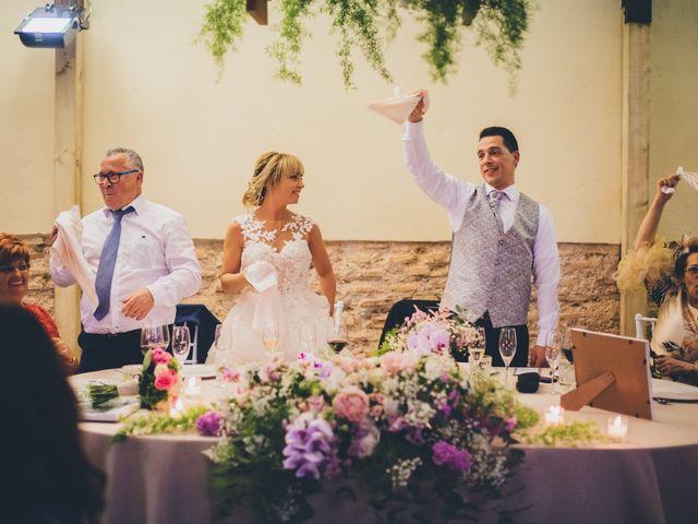 La boda de Rubén y Lorena en Paterna, Valencia 63