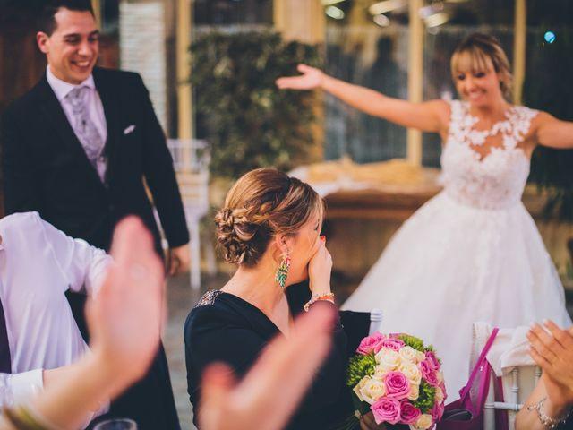 La boda de Rubén y Lorena en Paterna, Valencia 65