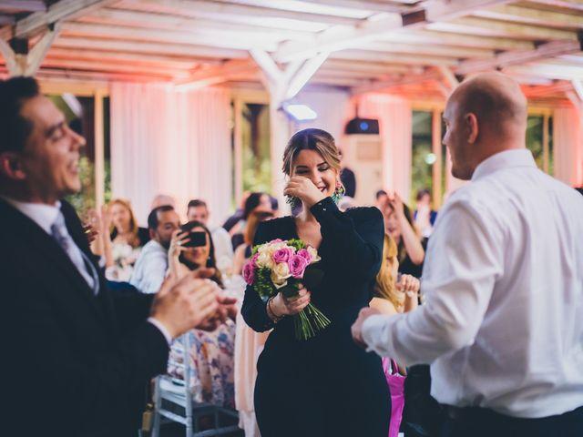 La boda de Rubén y Lorena en Paterna, Valencia 66