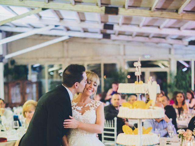 La boda de Rubén y Lorena en Paterna, Valencia 69