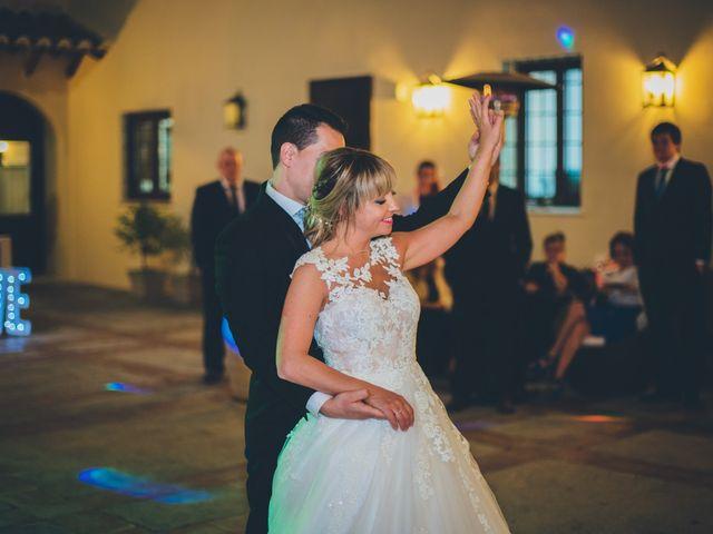 La boda de Rubén y Lorena en Paterna, Valencia 71