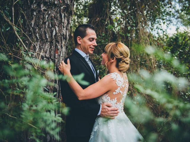 La boda de Rubén y Lorena en Paterna, Valencia 74