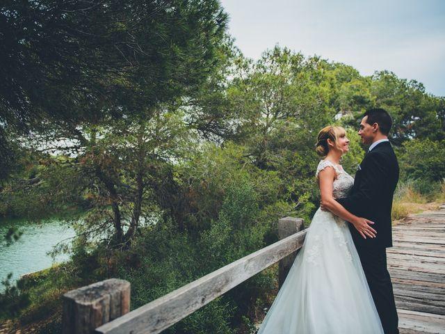 La boda de Rubén y Lorena en Paterna, Valencia 76