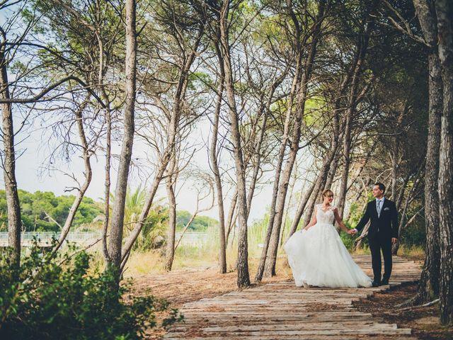 La boda de Rubén y Lorena en Paterna, Valencia 77