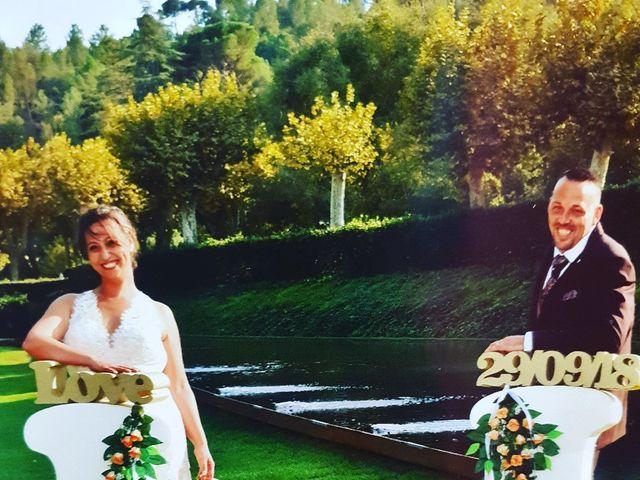 La boda de Javi y Laura en Caldes De Malavella, Girona 2
