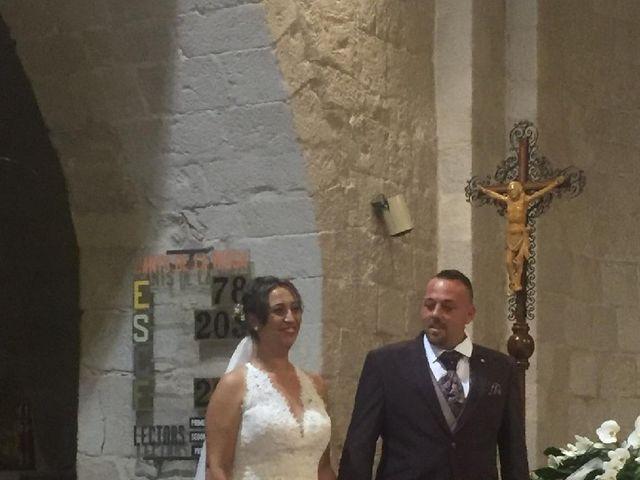 La boda de Javi y Laura en Caldes De Malavella, Girona 3