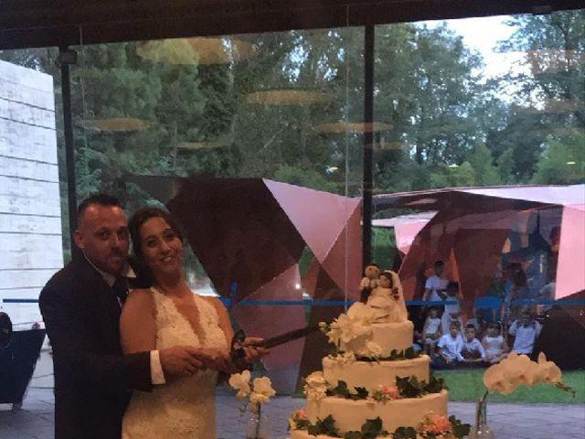 La boda de Javi y Laura en Caldes De Malavella, Girona 4