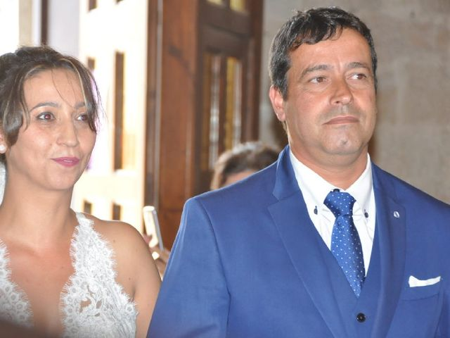 La boda de Javi y Laura en Caldes De Malavella, Girona 1