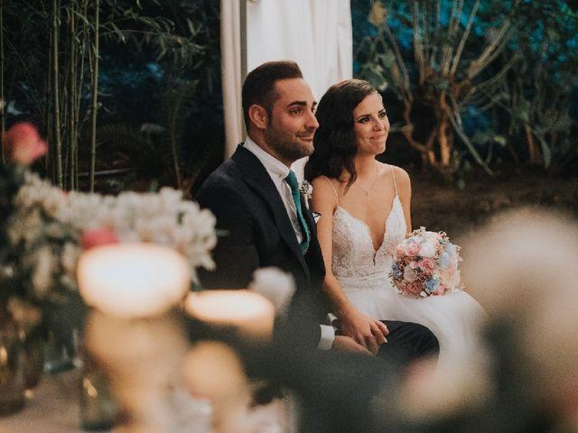 La boda de Raúl y Laura en Riells, Girona 3