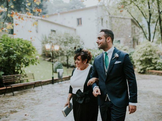 La boda de Raúl y Laura en Riells, Girona 4