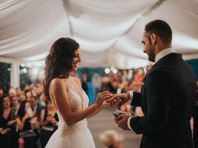 La boda de Raúl y Laura en Riells, Girona 5