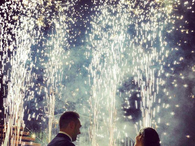 La boda de Raúl y Laura en Riells, Girona 6