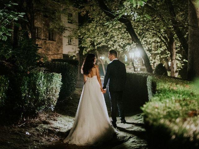 La boda de Raúl y Laura en Riells, Girona 7