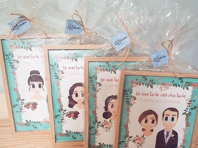 La boda de Raúl y Laura en Riells, Girona 8