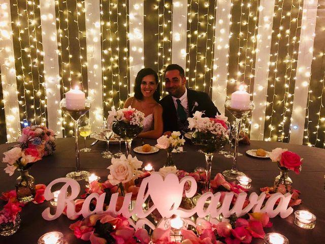La boda de Raúl y Laura en Riells, Girona 11