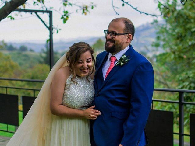 La boda de Lydia y Edu