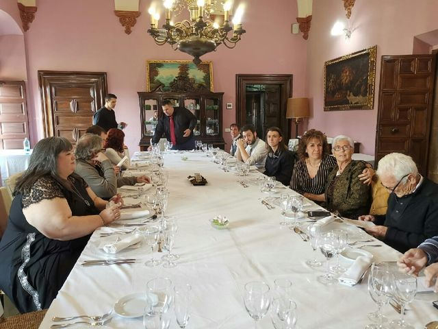 La boda de Moises y Ester en L' Escala, Girona 4