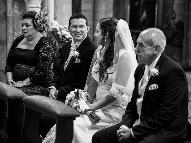 La boda de Paco y Alicia en Córdoba, Córdoba 15