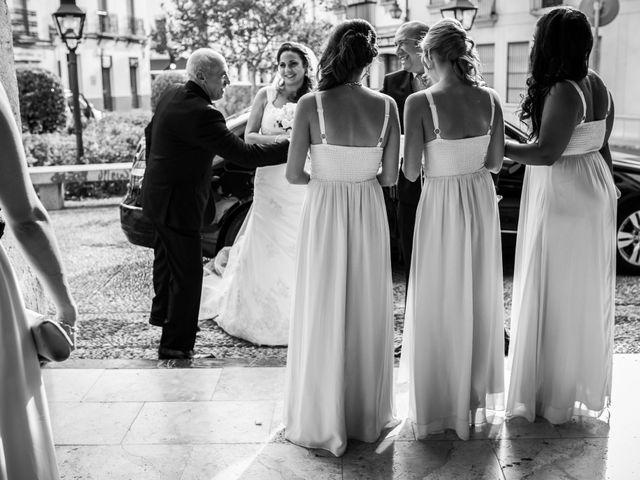 La boda de Paco y Alicia en Córdoba, Córdoba 11