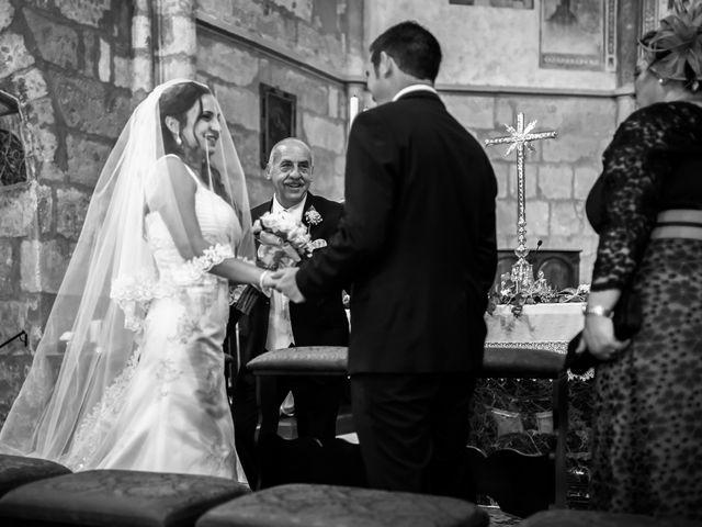 La boda de Paco y Alicia en Córdoba, Córdoba 17