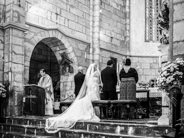 La boda de Paco y Alicia en Córdoba, Córdoba 22