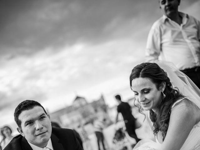 La boda de Paco y Alicia en Córdoba, Córdoba 30