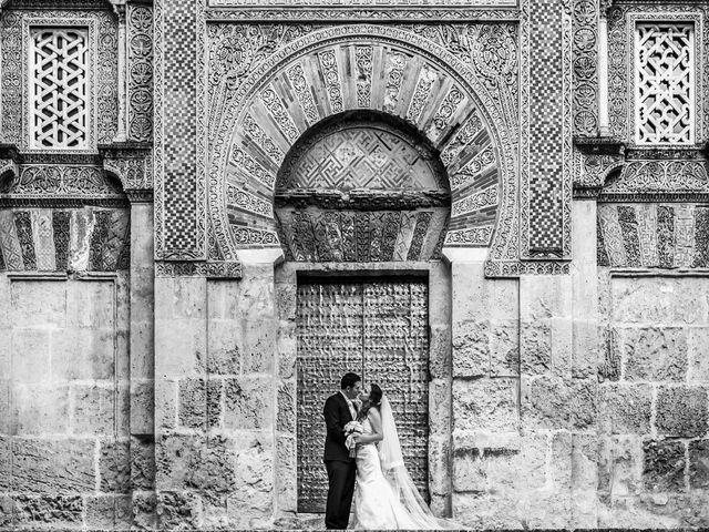 La boda de Paco y Alicia en Córdoba, Córdoba 35