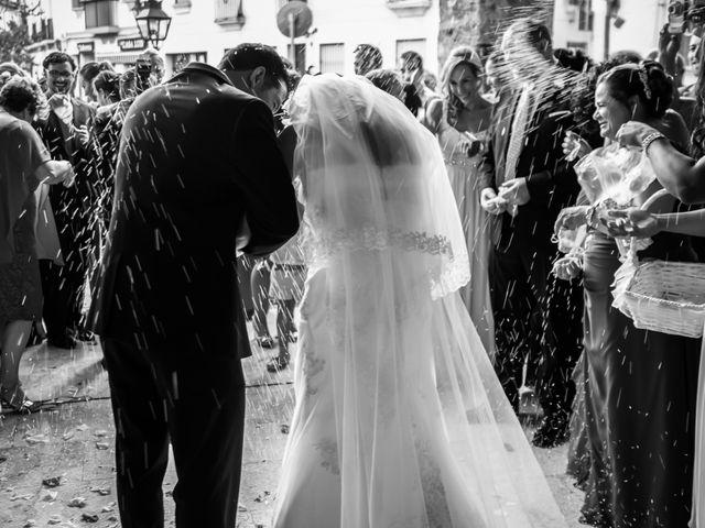 La boda de Paco y Alicia en Córdoba, Córdoba 25