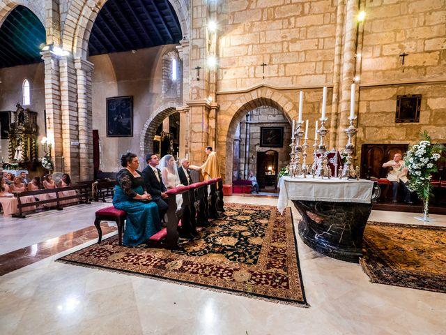 La boda de Paco y Alicia en Córdoba, Córdoba 21