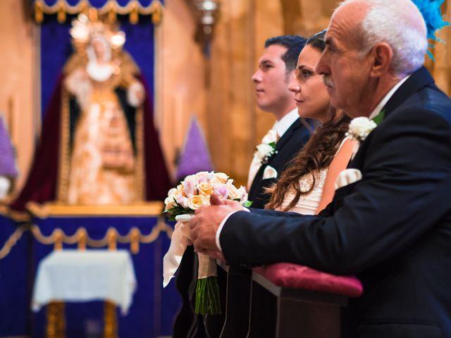 La boda de Paco y Alicia en Córdoba, Córdoba 20
