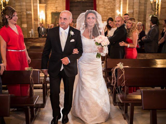 La boda de Paco y Alicia en Córdoba, Córdoba 14