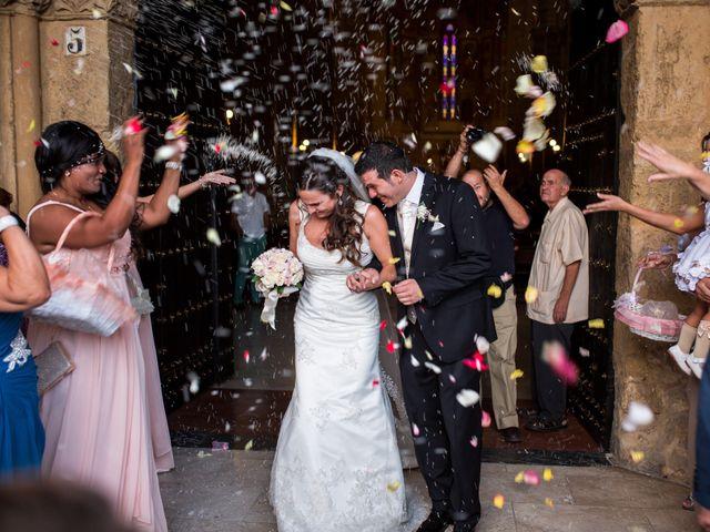 La boda de Paco y Alicia en Córdoba, Córdoba 26