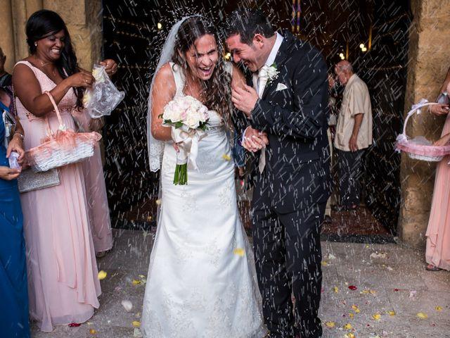 La boda de Paco y Alicia en Córdoba, Córdoba 27