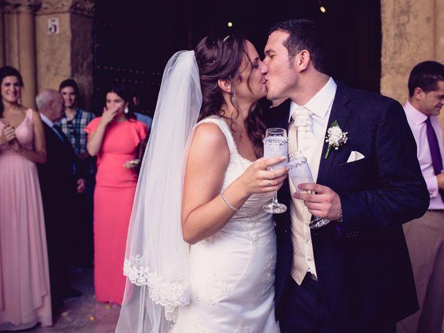 La boda de Paco y Alicia en Córdoba, Córdoba 28