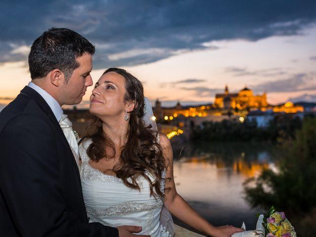 La boda de Paco y Alicia en Córdoba, Córdoba 37