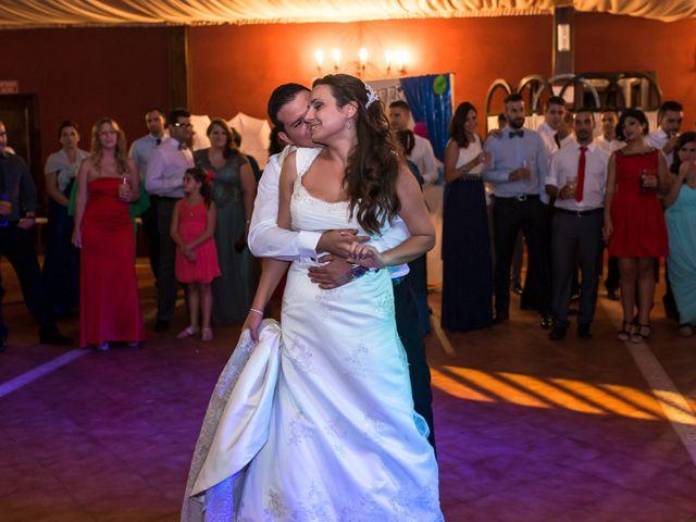 La boda de Paco y Alicia en Córdoba, Córdoba 40