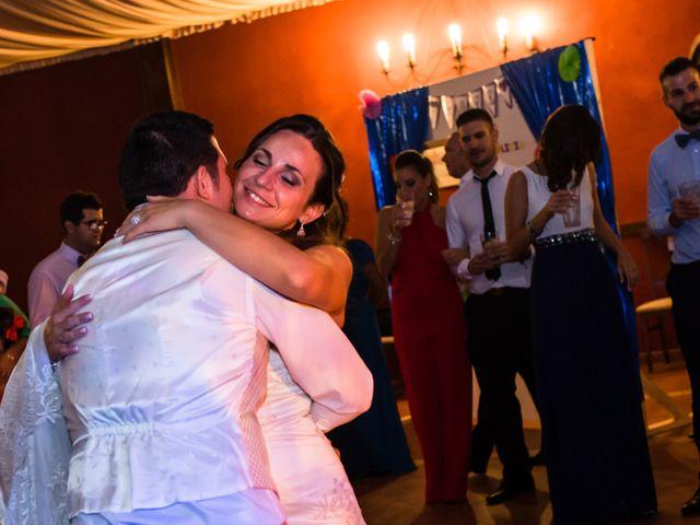 La boda de Paco y Alicia en Córdoba, Córdoba 41