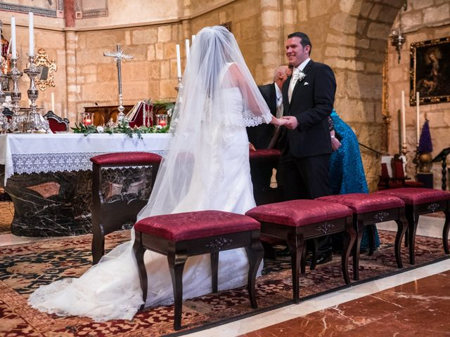 La boda de Paco y Alicia en Córdoba, Córdoba 16