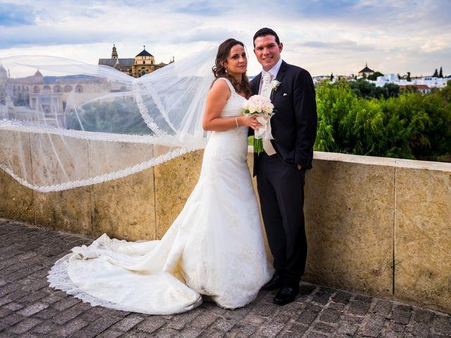 La boda de Paco y Alicia en Córdoba, Córdoba 31