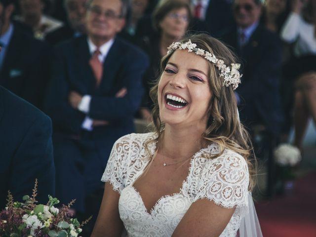 La boda de Jos y Lourdes en Illescas, Toledo 12