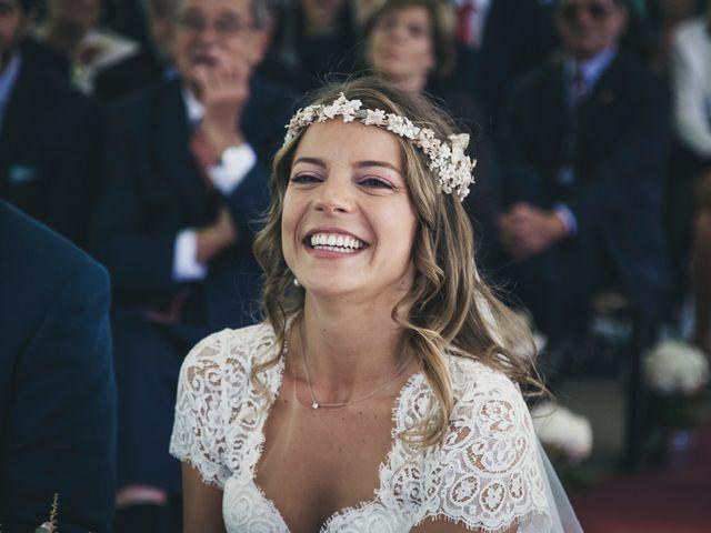 La boda de Jos y Lourdes en Illescas, Toledo 13