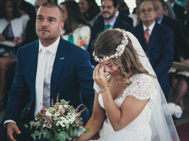 La boda de Jos y Lourdes en Illescas, Toledo 14